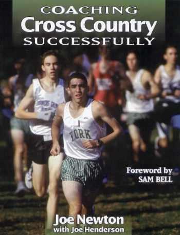 9780880117012-088011701X-Coaching Cross Country Successfully (Coaching Successfully Series)