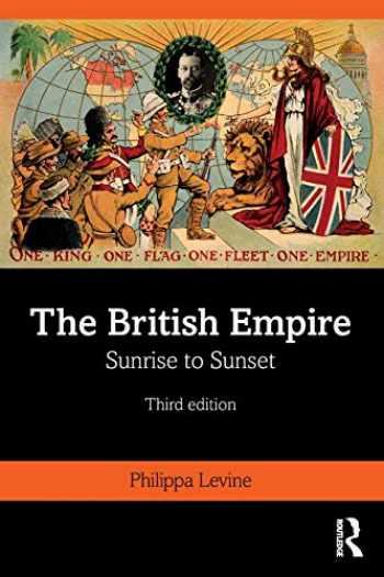 9780815366232-081536623X-The British Empire: Sunrise to Sunset