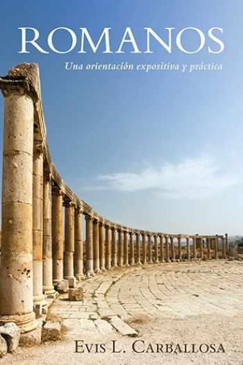9780825456527-0825456525-Romanos (Spanish Edition)