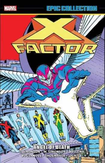 9781302927103-1302927108-X-Factor Epic Collection: Angel of Death