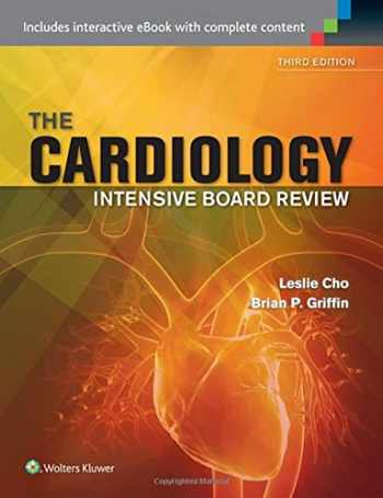 9781451176711-1451176716-Cardiology Intensive Board Review