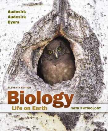 9780133923001-0133923002-Biology: Life on Earth with Physiology (11th Edition)