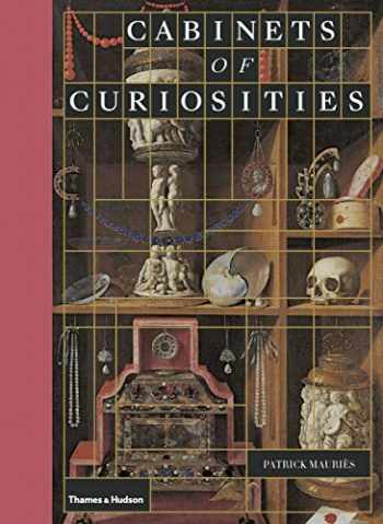 9780500022887-0500022887-Cabinets of Curiosities