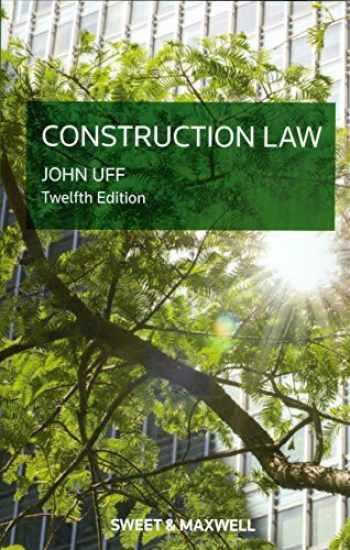 9780414055339-0414055330-Construction Law