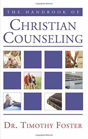 9781597524285-159752428X-The Handbook of Christian Counseling: A Practical Guide