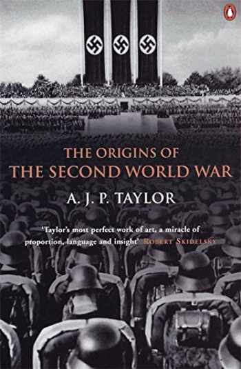 9780140136722-014013672X-Origins Of The Second World War (Penguin History)