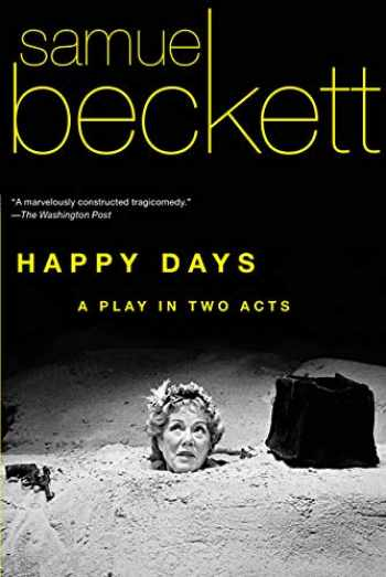 9780802144409-0802144403-Happy Days: A Play in Two Acts