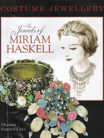 9781851492633-1851492631-The Jewels of Miriam Haskell