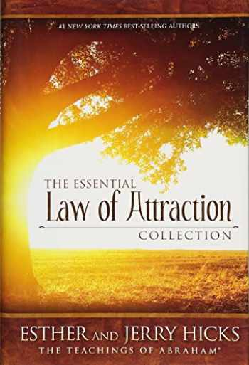 9781401944209-1401944205-The Essential Law of Attraction Collection