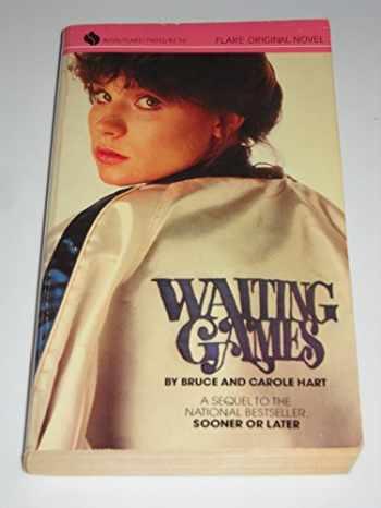 9780380790128-0380790122-Waiting Games (An Avon Flare Book)