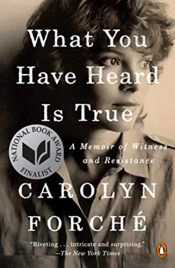 9780525560395-0525560394-What You Have Heard Is True: A Memoir of Witness and Resistance