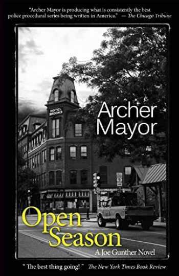 9780979812200-0979812208-Open Season: A Joe Gunther Novel (Joe Gunther Mysteries)