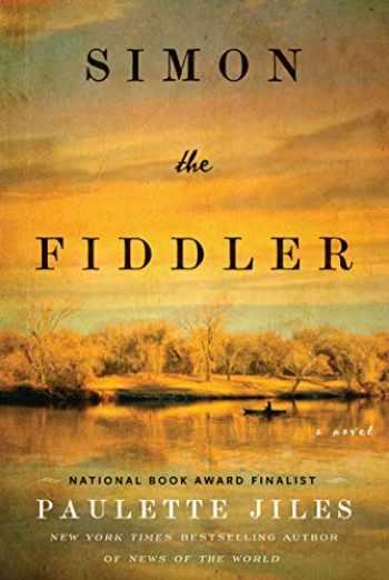 9780062966742-006296674X-Simon the Fiddler: A Novel