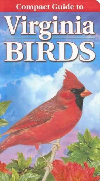 9789768200044-9768200049-Compact Guide to Virginia Birds