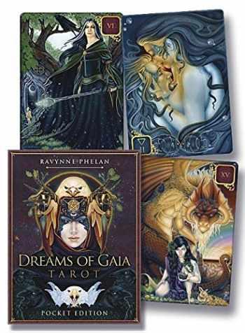 9780738763613-0738763616-Dreams of Gaia Tarot (Pocket Edition)