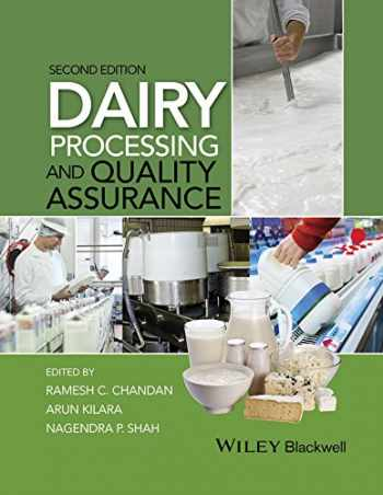 9781118810316-1118810317-Dairy Processing and Quality Assurance