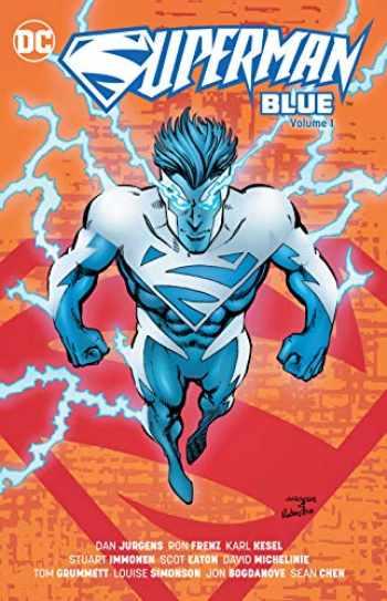 9781401280918-1401280919-Superman Blue Vol. 1