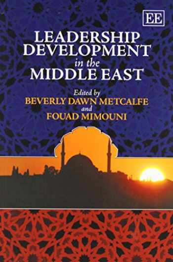 9780857938749-0857938746-Leadership Development in the Middle East