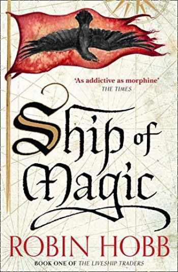 9780008117450-0008117454-Ship of Magic (The Liveship Traders, Book 1)