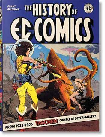 9783836549769-383654976X-The History of EC Comics