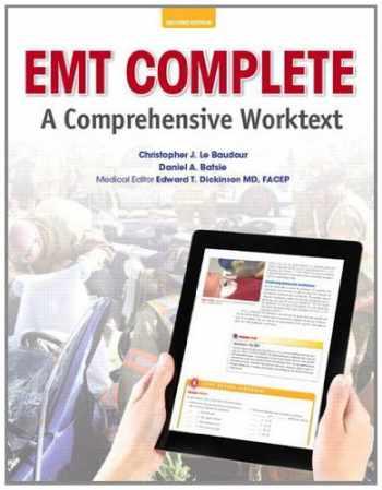 9780132897778-0132897776-EMT Complete: A Comprehensive Worktext