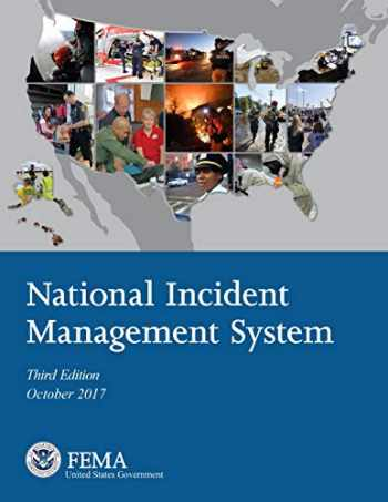 9781090789716-1090789718-FEMA National Incident Management System Third Edition October 2017