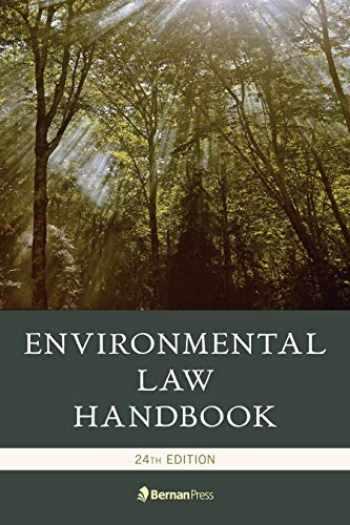 9781641433501-1641433507-Environmental Law Handbook
