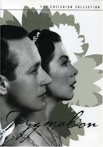 9780780023536-0780023536-Pygmalion (The Criterion Collection)
