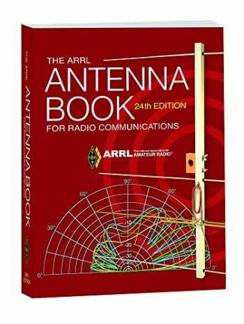 9781625951113-1625951116-The ARRL Antenna Book for Radio Communications