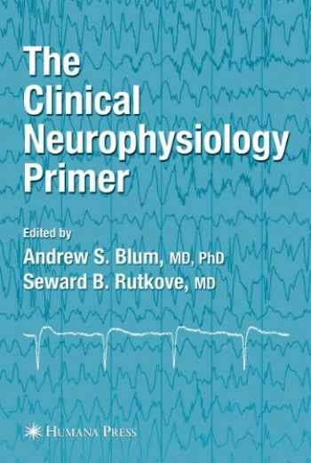 9781617372933-1617372935-The Clinical Neurophysiology Primer