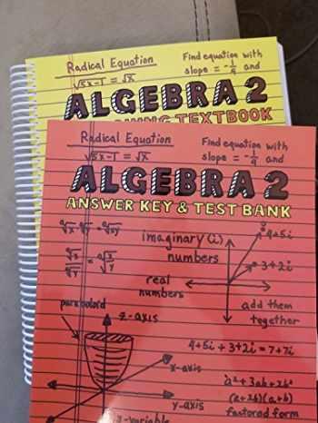 9780974903682-097490368X-Algebra 2 A Teaching Textbooks Complete Curriculum