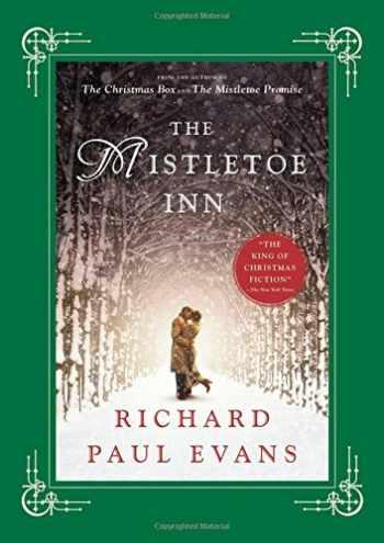 9781501119798-1501119796-The Mistletoe Inn: A Novel (The Mistletoe Collection)