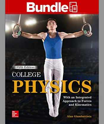 9781260699296-1260699293-Package: Loose Leaf for College Physics with Connect Access Card (2 Semester)
