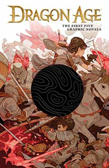 9781506719177-1506719171-Dragon Age: The First Five Graphic Novels