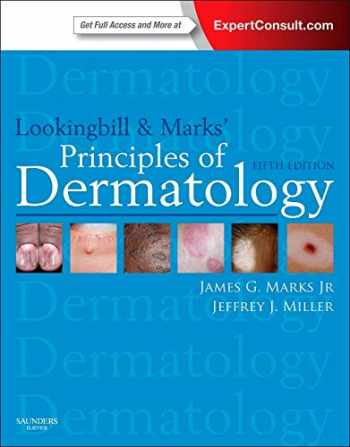 9781455728756-1455728756-Lookingbill and Marks' Principles of Dermatology (PRINCIPLES OF DERMATOLOGY (LOOKINGBILL))