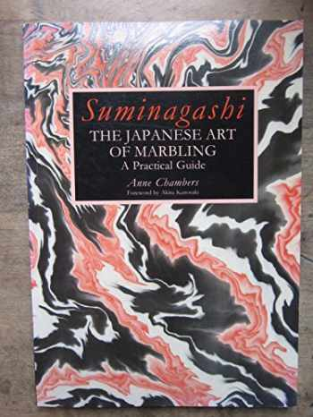 9780500276495-0500276498-Suminagashi: The Japanese Art of Marbling : A Practical Guide