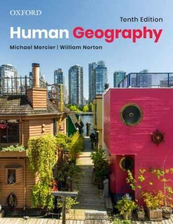 9780199032938-0199032939-Human Geography