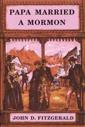 9780914740384-0914740385-Papa Married a Mormon