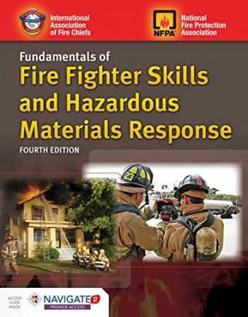 9781284151428-1284151425-Fundamentals of Fire Fighter Skills and Hazardous Materials Response
