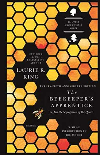 9781250050113-1250050111-The Beekeeper's Apprentice: or, On the Segregation of the Queen (A Mary Russell Mystery, 1)
