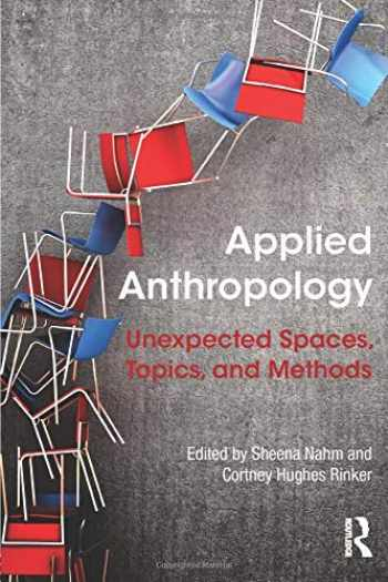 9781138914520-1138914525-Applied Anthropology