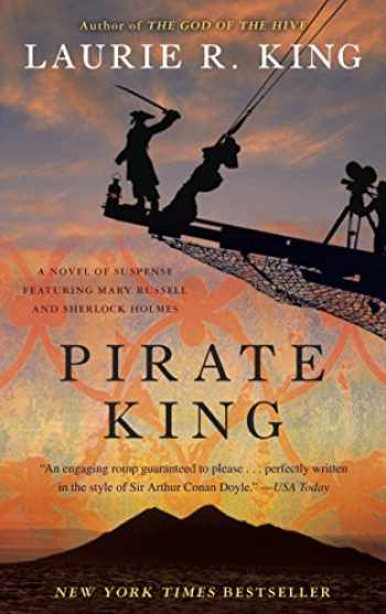 9780553386752-0553386751-Pirate King (Mary Russell and Sherlock Holmes)
