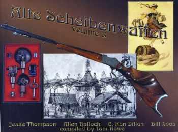 9780970760852-097076085X-Alte Scheibenwaffen, Vol. III