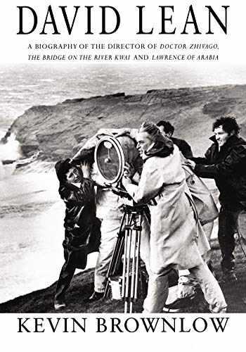 9780571191680-0571191681-David Lean : A Biography