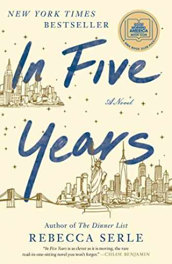 9781982137441-1982137444-In Five Years: A Novel