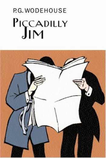 9781585676163-1585676160-Picadilly Jim (Collector's Wodehouse)