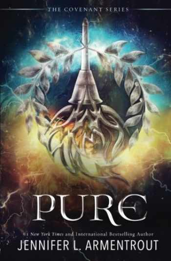 9781947591981-1947591983-Pure: The Second Covenant Novel (Covenant Series) (Volume 2)