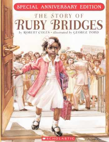 9780606231893-0606231897-The Story Of Ruby Bridges (Turtleback Binding Edition)