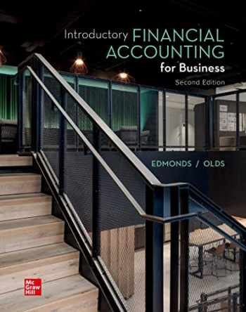 9781264096930-1264096933-Loose Leaf for Introductory Financial Accounting for Business