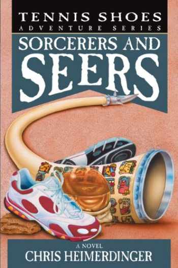 9781608610877-160861087X-Tennis Shoe Adventure Series: Sorcerers and Seers